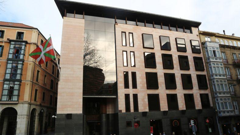 EAJ-PNV elige a Juan Mari Aburto Rike como candidato a la alcaldía de Bilbao